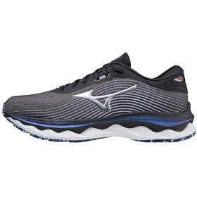 Mizuno Wave Sky 5 Shoes Women, grijs